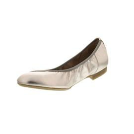 Donna Carolina Ballerina, Ginger Rosé Jil (Metallicleder), 37.170.186-008