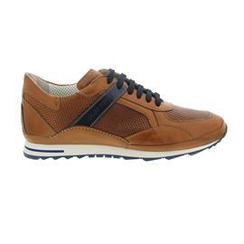Galizio Torresi Sneaker, Veg. Cuoio - Cuoio St., Glattleder, Wechselfußbett 413164A