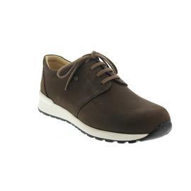 Finn Comfort Enfield, Sneaker, Giovanni (Nubukleder), chocolate 1374-596113