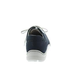 Waldläufer Hassi, Denver (Nubukleder), jeans, Weite H 399007-191-206