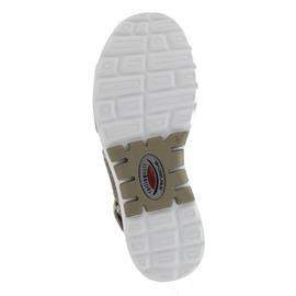 Gabor Rollingsoft, Sandale, Caruso/GlamourHT, visone/argento 86.914.93