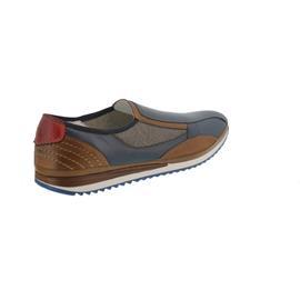 Galizio Torresi Sneaker, Foulard Marrone / Blu Paf, braun / blau, 414080