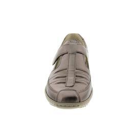 Waldläufer Kya, Klettver., Marakesch (Metallicleder), sand (bronze), Weite K 607501-125-090