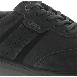 Joya David Slate, grau, Velour Leather / Textile, Senso-Sohle 121cas