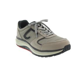 Joya Cancun Cloud, grau, Nubuck Leather / Textile, Wave-Sohle 116cas