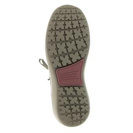 Joya Sydney Moonrock, beige, Nubuck Leather / Textile, Senso-Sohle 731cas