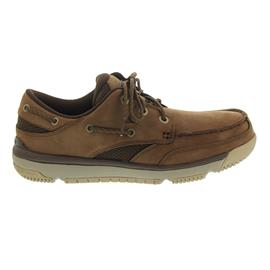 Musto GP Classic, Dark Brown, Grip Deck Sohle FMFT00007 DB