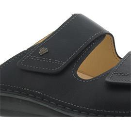 Finn Comfort Riad, Classic, Float (Glattleder), Ozean (dunkelblau) 1505-593042