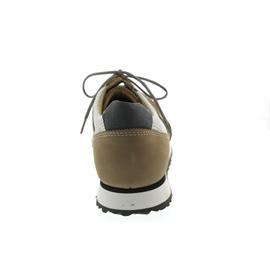Wolky E-Sneaker, Stretch-Nubuck, Beige-White 05806-10391