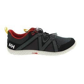 Helly Hansen HP Foil F-1, Ebony / Black / Alert Red / White 113-15.980 Men
