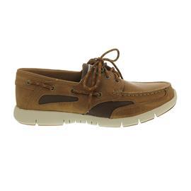 Sebago Clovehitch Lite, FGL Oiled, Tan Leather 7000HL0-SB912 Men