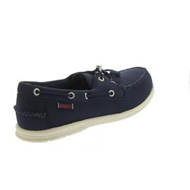 Sebago Litesides Two Eye, Neopren, Blue Navy 7000GH0-908 Man