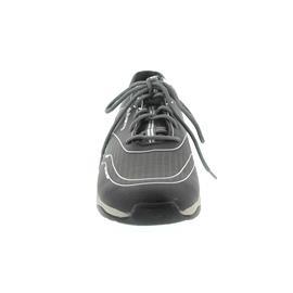 Dubarry Racer, Carbon (dunkelgrau), schnelltrocknend, Wechselfußbett 3734-71