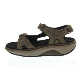 Joya ID Cairo II Chocolate Chip, Velour Leather / Textile, Curve-Sohle, Kategorie Motion 717san