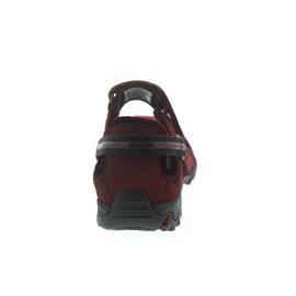 Allrounder Niro, C. Suede 01 / H. Soft 67, Dk Winter Red / Dk Red N819