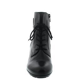Gabor Stiefelette, Sportylamm (Micro), schwarz, Hovercraft-Sohle 95.644.27