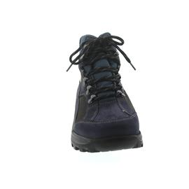Waldläufer Holly, Waldläufer-Tex, Nubukleder/Torrix, blue/carbon/notte, Weite H 471900-911-200