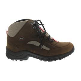 Waldläufer Hadel, Waldläufer-Tex, Nubukleder/Torrix, tabak/terra, Weite H 944902-201-026