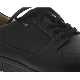 Finn Comfort Vernon, Finn Plus (extraweit), Trento (Glattleder) schwarz 1400-062099