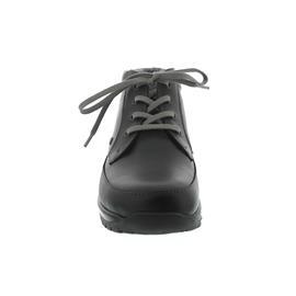 Finn Comfort Aibling, Nappa (Glattleder), schwarz, Futter echt Lammfell 3916-001099