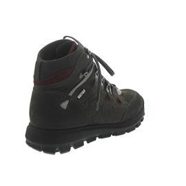Waldläufer Hilana, Waldläufer-Tex, Nubukl./Torrix, carbon/silber/brunello, Weite H 917971-303-931