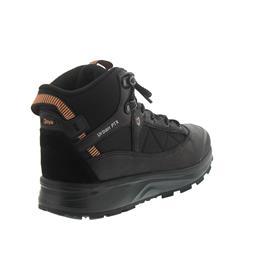 Joya Montana Boot PTX Black, Prooftex, Emotion-Sohle, Velour Leather, Textile 745out