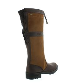 Dubarry Glanmire, Dry Fast - Dry Soft Leder, Brown, Gore-Tex Ausstattung 3944-02