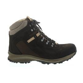 Waldläufer Hen Outdoor, Waldläufer-Tex, Gummikappe/Nubukled., schwarz / braun, Weite H 335972-401-709