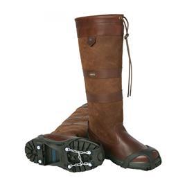 Dubarry Boot Chain, Schneeketten (Spikes) für Dubarry Stiefel, One Size 9732-00