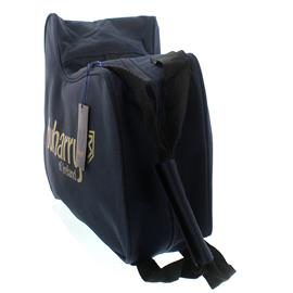 Dubarry Glenlo Short Boot Bag, Tasche für wadenhohe Dubarry Stiefel, One Size, navy 9420