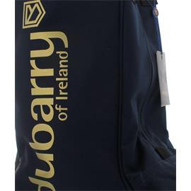 Dubarry Dromoland Boot Bag, Tasche für kniehohe Dubarry Stiefel, One Size, navy 9419