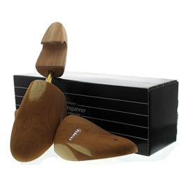 Nico Dallas, Red Cedar Schuhspanner mit vollem Vorderblatt, knaufähnliches Rückteil 5211 Herren