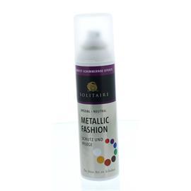 Solitaire Metallic Fashion, Schutz und Pflege, farblos, schützt schimmernde Effekte, 150ml