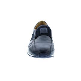 Galizio Torresi Sneaker, Foulard Blu / Blu, Wechselfußbett 418590