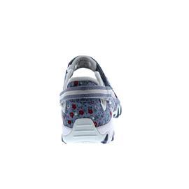Allrounder Niro, Klettverschluss, Little Fl. 95 / Open Mesh 05, Little Fl / Nimbus Cl N819
