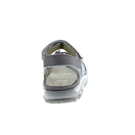 Waldläufer Hanni, Dynamic-Sohle, Denver (Nubukleder), stein / taupe, Weite H 448001-209-331