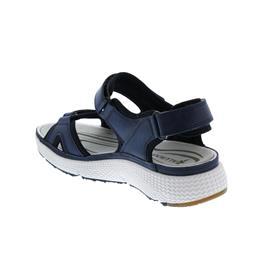 Allrounder Its Me, Sandale, Klettverschluss, TT Soft97, Sirena (blau) AI005