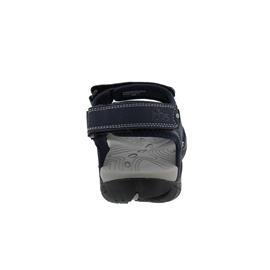 TBS Sealine, schnelltrocknend, Encre (blau), Klettverschluss P8182