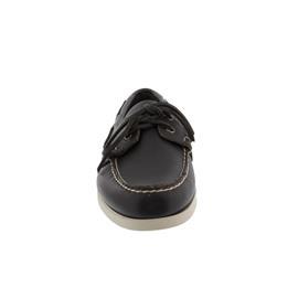 Sebago Docksides, Full-Grain Leather, dark brown, Men 7000H00-901