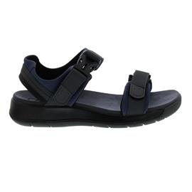 Joya Capri III Navy, Nubuck Leather/Leather/Textile, Air-Sohle, Kategorie Emotion 155san