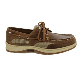 Sebago Clovehitch II, Full-Grain Leather Waxed, Brown Cinnamon, Wechselfußbett, 7000GE0-922 Man