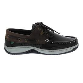 Dubarry Regatta, Dry Fast-Dry Soft Glattleder, Navy / Brown 3869-32