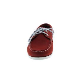Dubarry Port, Dry Fast - Dry Soft Nubukleder, Ruby Red 3735-44
