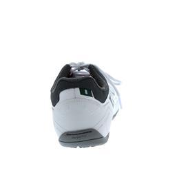 Dubarry Easkey, White, schnelltrocknend, Wechselfußbett 3729-00