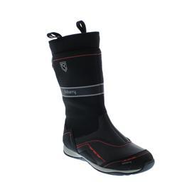 Dubarry Fastnet, waterproof, atmungsaktiv, Black, Wechselfußbett 3750-01
