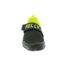 Helly Hansen Hydromoc Slip-On Shoe, Forest Night / Sweet Lime /  Beluga 11467-489 Men