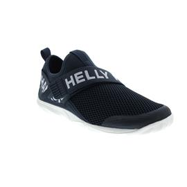 Helly Hansen Hydromoc Slip-On Shoe, Navy / Grey Fog / Off White 11467-597 Men