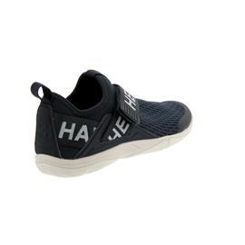 Helly Hansen W Hydromoc Slip-On Shoe, Navy / Bleached Aqua / Off White 11468-597 Women