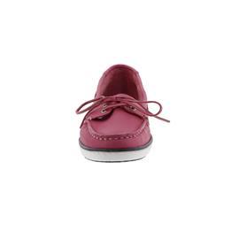 TBS Clamer, Vachette Tangeri (Glattleder), Magenta (pink) F7566