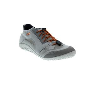 Lizard Kross Aqua M, Grey Orange, Bootsschuh 45001